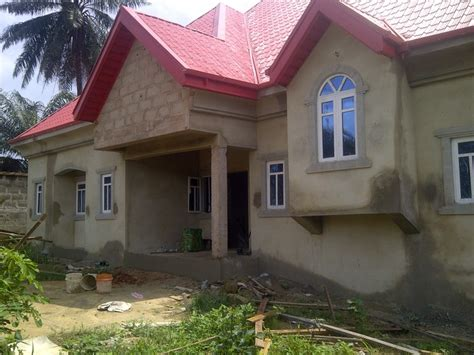 Cost Of Wiring A House In Nigerium by How Far Can 3million Naira Go In Building A 4 Bedroom Flat