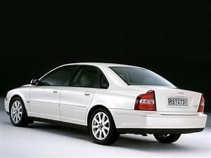 1998 Volvo S80 T6
