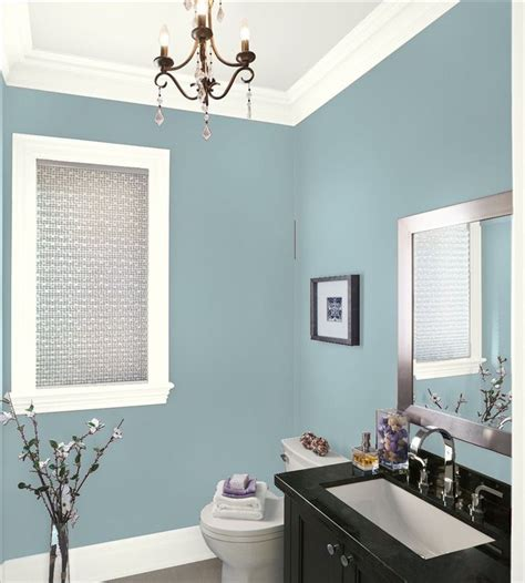 Blue Bathroom Paint Colors by Find Your Color Answers Bathroom Bathroom