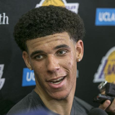 Lakers Rumors: Lonzo Ball's Agent in Discussions with LA ...