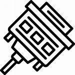 Vga Icon Icons Flaticon Computer