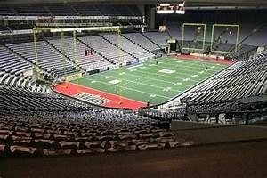 Jacksonville Veterans Memorial Arena Section St Johns