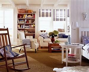 Amerikanische Küche Einrichtung : amerikanisches wohnzimmer ~ Markanthonyermac.com Haus und Dekorationen