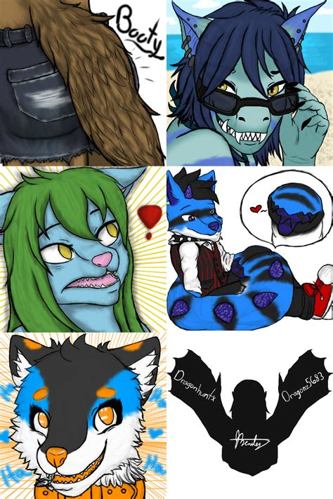 More Folder Icons Batch 3 Dl In Comments Raffle Prize On Fa Icon Batch Weasyl