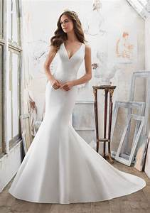 Marlena wedding dress style 5506 morilee for Dress wedding