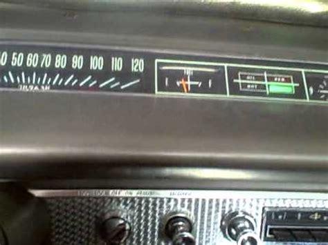 impala dash view youtube
