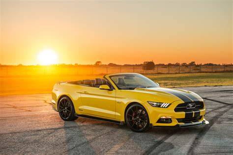 2016 Ford Mustang Gt Hpe800 Supercharged Upgrade