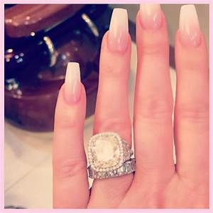 celebrity engagement ring recap julers row With kroy biermann wedding ring