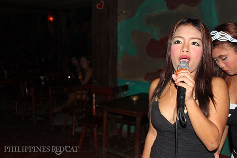 nightlife and filipina girls in palawan philippines redcat