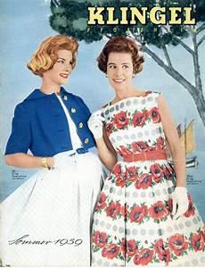 Klingel Katalog Möbel : wie die mode 1959 aussah unser klingel katalog von damals zeigt es doppelr cke und ~ A.2002-acura-tl-radio.info Haus und Dekorationen