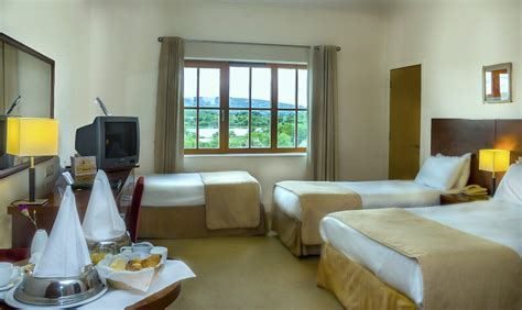 Did Room by Family Hotel Leitrim Family Hotel Carrick On Shannon
