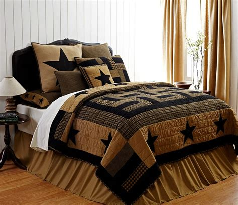 Country And Primitive Bedding, Quilts  Delaware Bedding