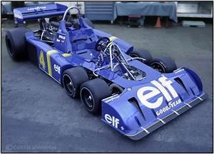 Tyrrell 6 Roues : tyrell p34 ~ Medecine-chirurgie-esthetiques.com Avis de Voitures