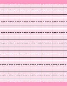 search results for lined paper for cursive calendar 2015 With cursive writing paper template
