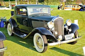 1932 Plymouth PB Coupe for Sale