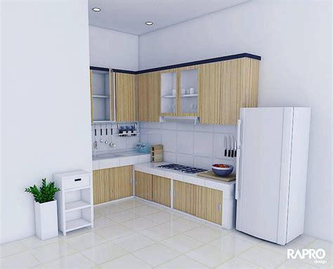 gambar kitchen set minimalis  dapur minimalis idaman