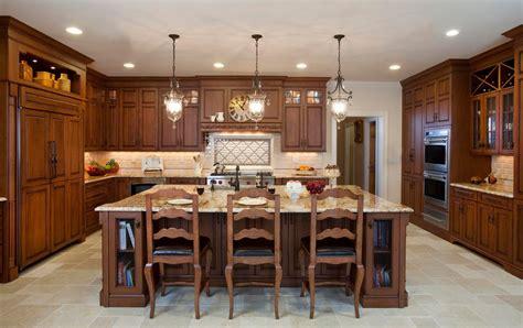dream kitchen design  great neck long island