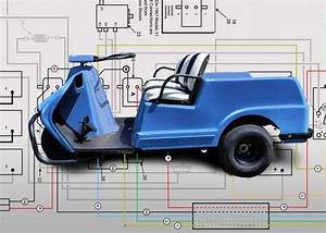 Harley Davidson Golf Cart Wiring Diagrams 1979 U20131982 De  De4  U2013 Golf Cart Tips