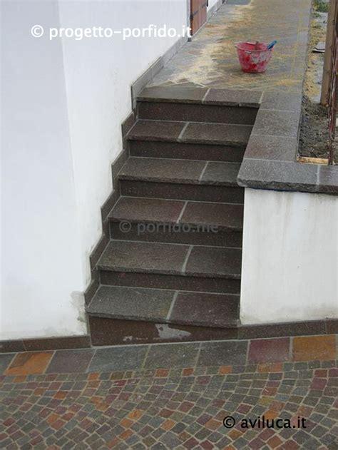 posa piastrelle diagonale piastrelle posa diagonale di porfido trentino piano