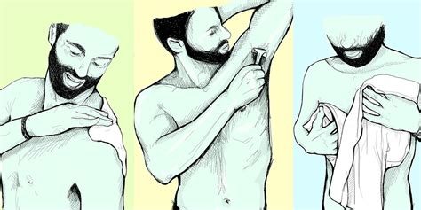 How To Manscape Your Body Hair AskMen