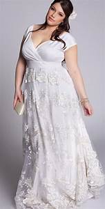 plus size second wedding dresses update may fashion 2018 With plus size second wedding dresses