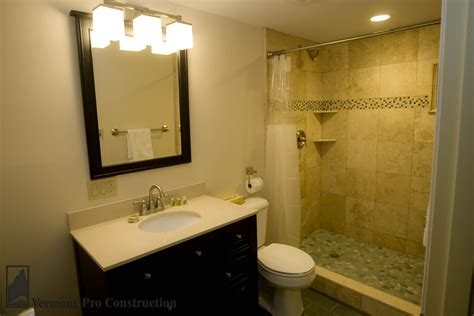 Small Bathroom Designs On A Budget With Regard To