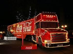 Coca Cola Adventskalender 2016 : coca cola weihnachtstruck 2016 termine und orte der tour ~ Michelbontemps.com Haus und Dekorationen
