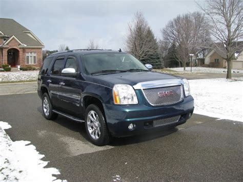 2007 Gmc Yukon Denali For Sale By Owner In White Lake, Mi