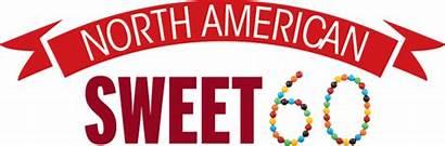 Sweet 60 Candy American Companies North Global