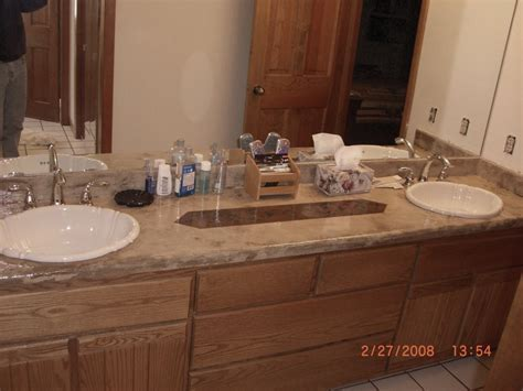 Countertop Gallery   Diamond Kote Decorative Concrete