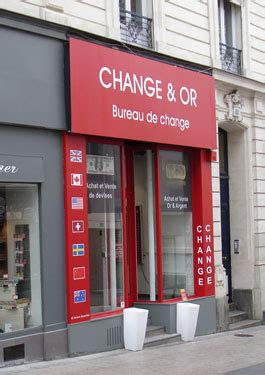 bureau de change monnaie bureau de change change et or à angers 50 devises