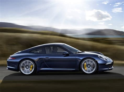 Porsche 911 Photo by Car In Pictures Car Photo Gallery 187 Porsche 911