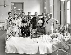 Los HOSPITALES del PASADO (FOTOS) ForoCoches
