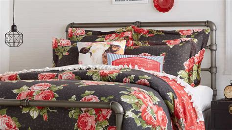 pioneer womans bedding collection