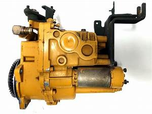 Direct And Indirect Injection Systems  U2013 Construction Equipment Parts Blog
