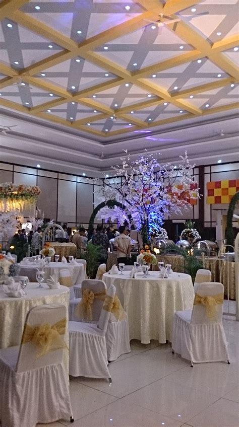 gedung pernikahan kapasitas besar bandung  kandang kucing