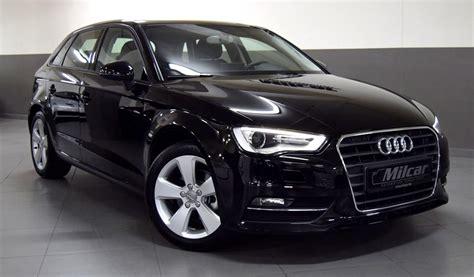 Audi A3 Sportback Ambition  Auto Cars