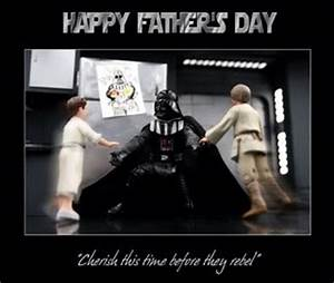Happy Vader's Day | James McGrath