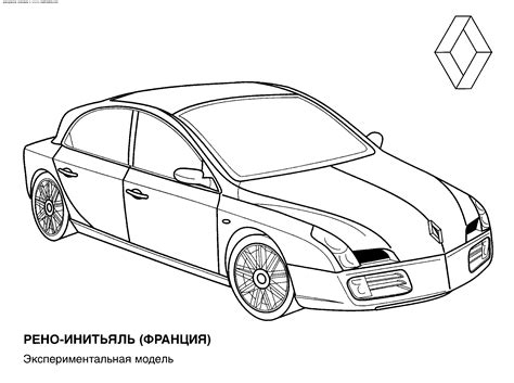 Kleurplaat Simpele Auto by Simple Car Coloring Pages Only Coloring Pages