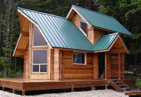 cabin mobile homes  aesthetic design  good comfort mobile homes ideas
