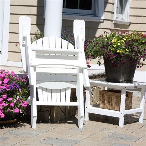Living Accents Folding Adirondack Chair Assembly by Wooden Adirondack Chair Napkin Holder Rocking Chair