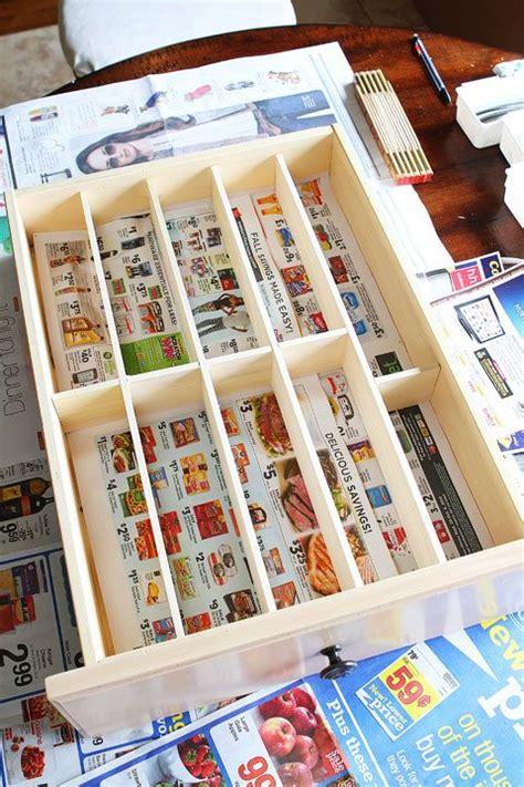Diy Kitchen Drawer Organizer by Diy Kitchen Utensil Drawer Organizer Easy Kevin O