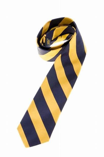 Yellow Tie Polo Navy Stripes Ralph Lauren