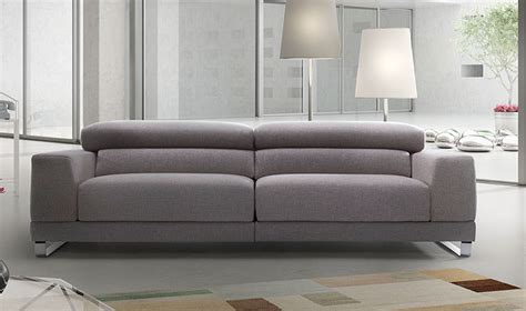 canap relax design canap design 2 places tissu personnalisable relax lectrique