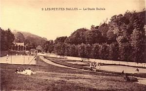 Les Petites Dalles : le stade ~ Melissatoandfro.com Idées de Décoration