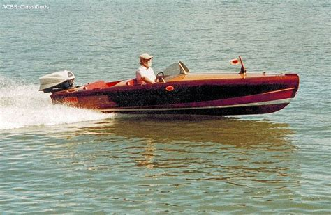 Boat Motor For Sale Peterborough by Peterborough Speedboat For Sale Port Carling Boats