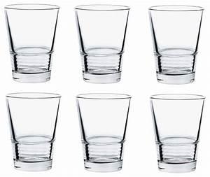 Doppelwandige Gläser Ikea : v nlig minimalistisch gl ser von ikea ~ Watch28wear.com Haus und Dekorationen