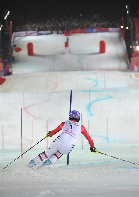 fis alpine ski champions cup parallel slalom zimbio