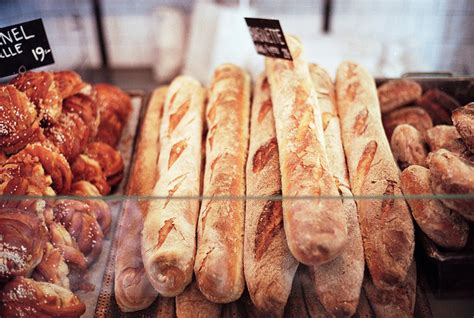 baguette cuisine warning really post the losers who made it