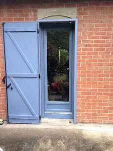 installations de portes fenetres en pvc tpa70 sur With porte fenetre simple
